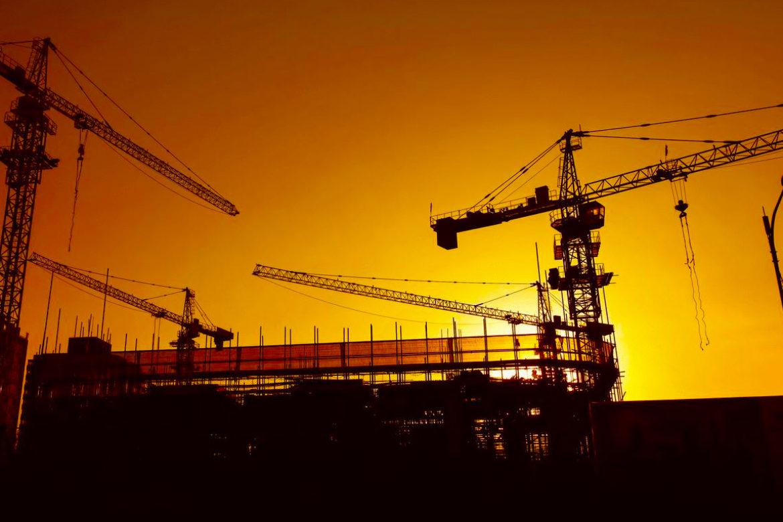 Ayuda a la construccion cortes de hormigón
